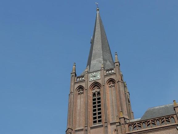 Parochie Heilig Kruis sluit kerken in zeven Sallandse dorpen