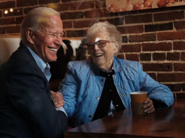 Is Joe Biden wel zo sympathiek als we denken?
