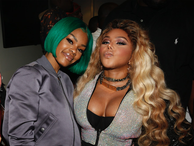 "The Hits Keep Coming: ""Bankrupt"" Lil Kim Hit With ANOTHER Federal Tax Lien For $188K"