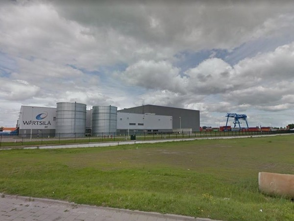 Zuiderzeehaven in Kampen: een 'revolutionair' en succesvol samenwerkingsverband