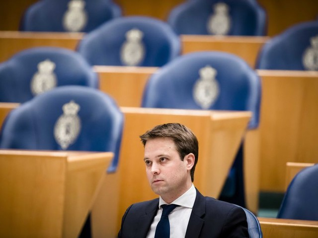 D66 zoekt Nederlandse 'designated survivors', voor het geval dat