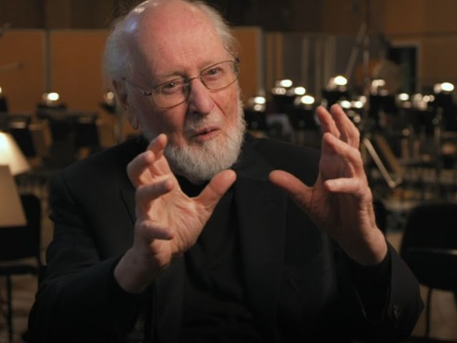 VIDEO - Watch John Williams Discuss Star Wars: The Rise of Skywalker And J.J. Abrams