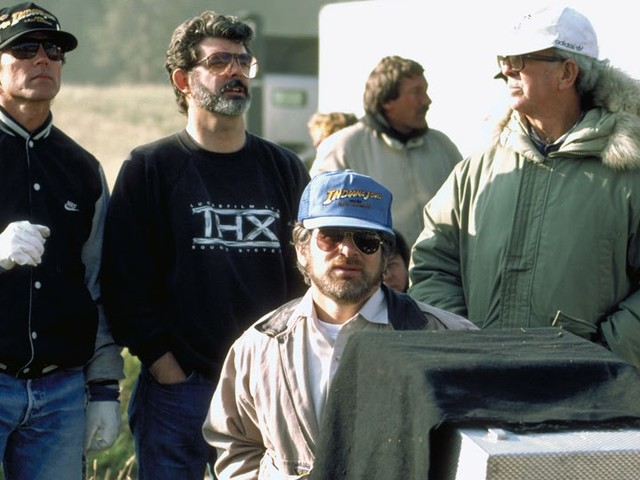 Frank Marshall Confirms No Indy V Involvement For George Lucas