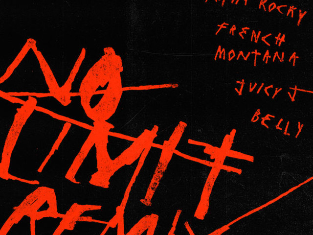 "G-Eazy Drops ""No Limit (Remix)"" With A$AP Rocky, French Montana, Juicy J & Belly"