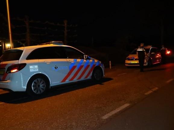 Conflict in woning Zundert: twee gewonden, mogelijk steekpartij