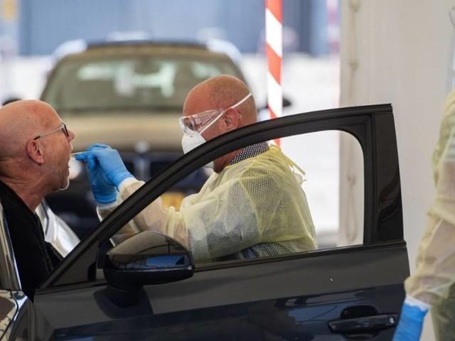 Coronanieuws: 683 nieuwe besmettingen, 1,2 miljoen gevaccineerden