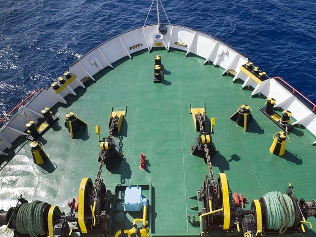 Nieuw fonds moet financiering van schepen vlot trekken