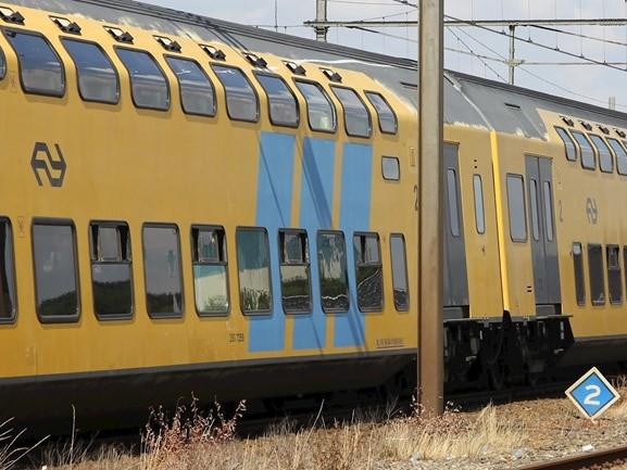 Geen treinen tussen Hengelo en Bad Bentheim