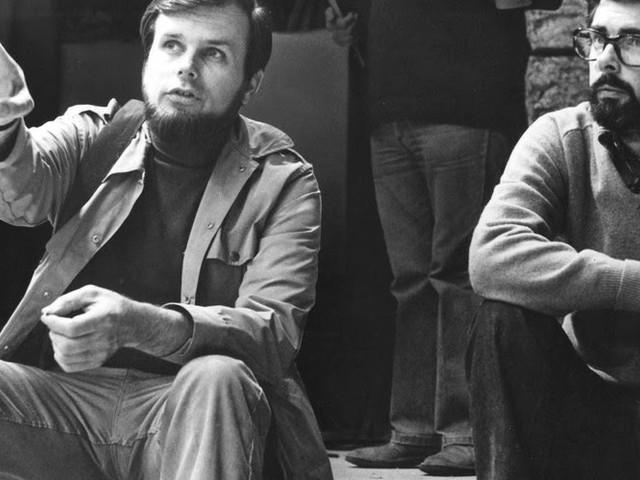 Star Wars Producer, Gary Kurtz Dies Age 78