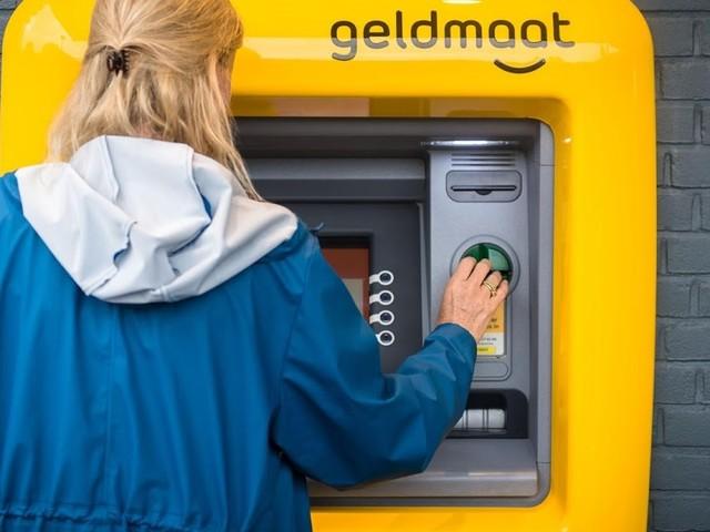 Eerste geldmaat onthuld in Soest
