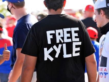 F**k Kyle: Norfolk, Virginia Police Officer Fired For Contributing To Kenosha Killer Kyle Rittenhouse's Defense Fund