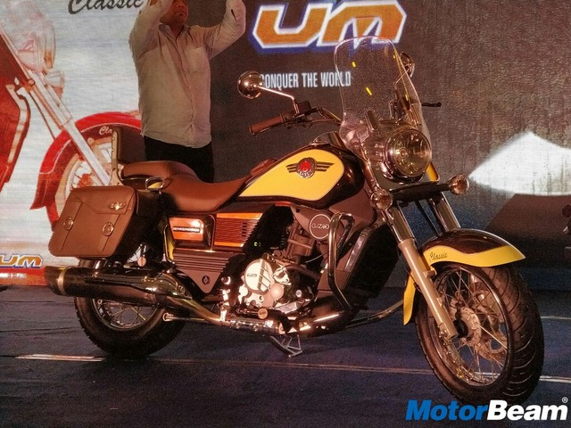 UM Renegade Mojave & Classic Launched, Priced From Rs. 1.8 Lakhs [Live]