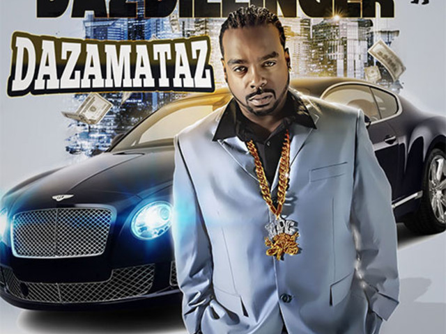 Daz Dillinger Drops Sixteenth Solo Album, 'Dazamataz'