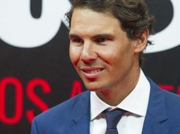 Nadal stelt rentree uit: 'Het was een zwaar 2017'