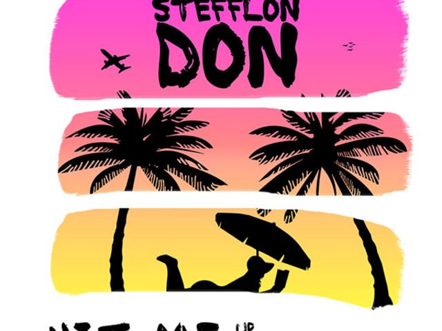 "Stefflon Don – ""HIT ME up"""