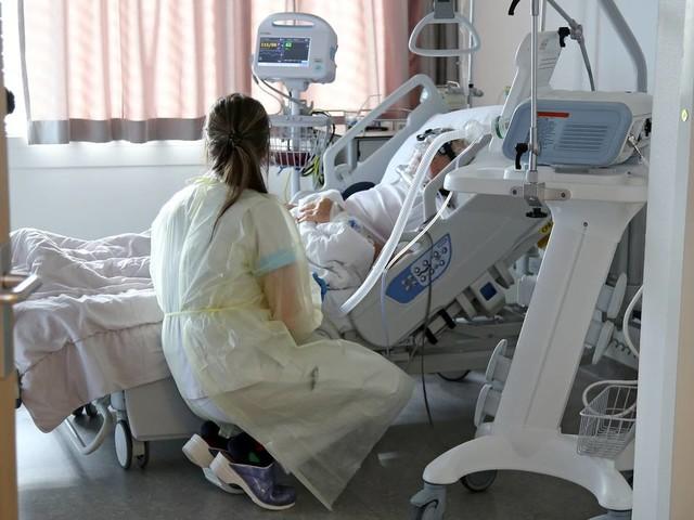 Coronanieuws: 309 coronapatiënten in Brabantse ziekenhuizen, 22 meer dan zondag