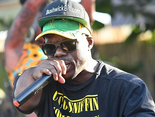 A News Station Paid Tribute To Bushwick Bill In An Awesome Way