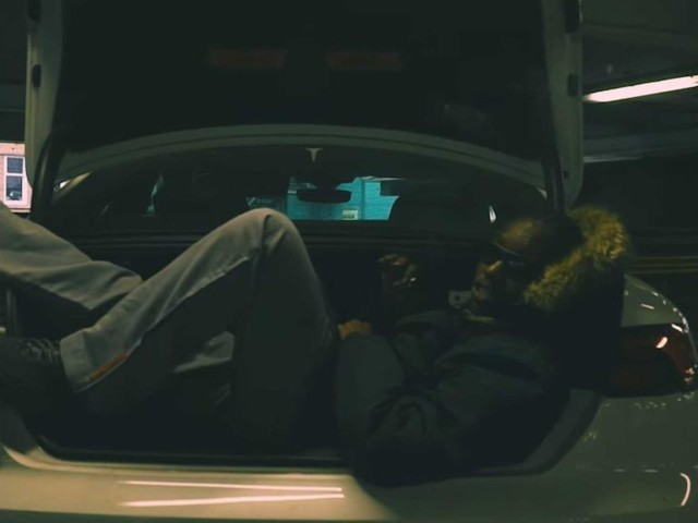 "Pitch 92 Releases New Song & Video ""Suttin' In The Trunk"" Feat. Lord Apex"