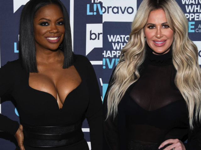You Said That?! Kandi Denies Offering Kim Lesbihonest Lovin'—& NeNe Jumps In With THIS
