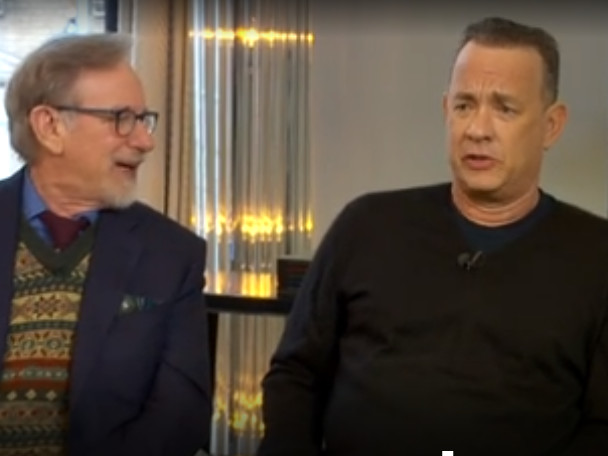 Streep, Hanks and Spielberg Give Their Opinion On 'Oprah For President'