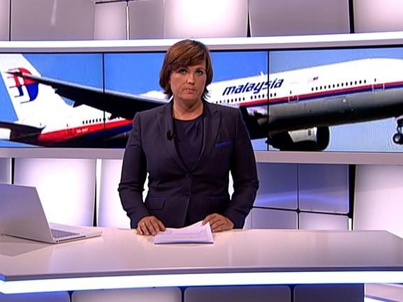'Dit is zo erg dat je er stil van wordt', Brabant Nieuws op de dag na de MH17-ramp [TERUGBLIK]