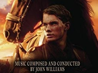 War Horse has been named the nation's favourite film score of the last decade. WAIT! WHAT?
