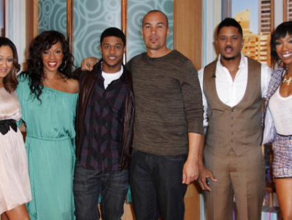'The Game' Is Coming To Netflix This Weekend…See What The Cast Is Up To Now