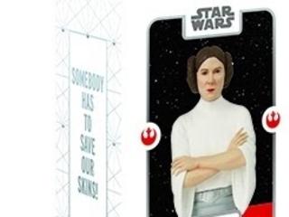 Unboxing Star Wars: Leia Organa Rebel Leader Box
