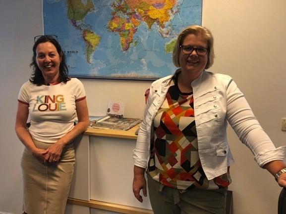 Zorgen bij reisbureau in Heeten over het niet terughalen van Nederlandse toeristen