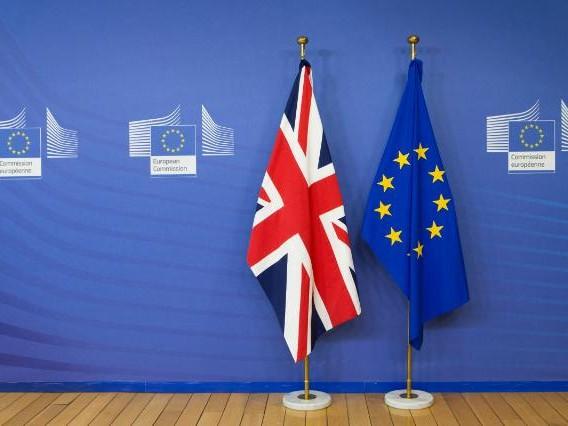 EU-leiders: groen licht volgende fase brexit