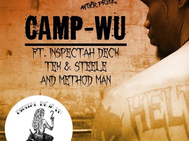 Rock – Rockness A.P. (After Price) + Camp Wu f. Inspectah Deck, Tek & Steele & Method Man