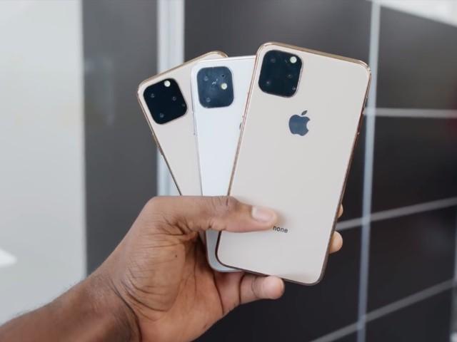 Nieuwe video geeft gedetailleerde blik op de drie 2019 iPhones