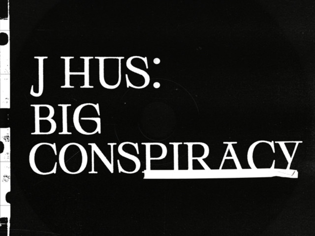 Album Stream: J Hus — Big Conspiracy