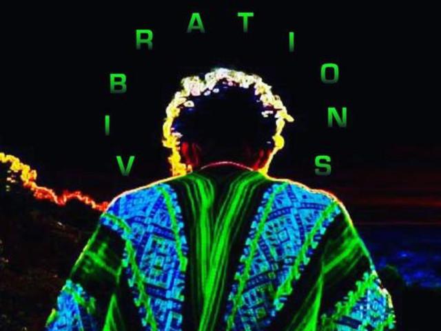 "A.CHAL – ""Vibrations"""