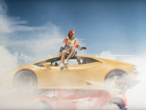 """Young M.A – """"Foreign"""" (Video)"""
