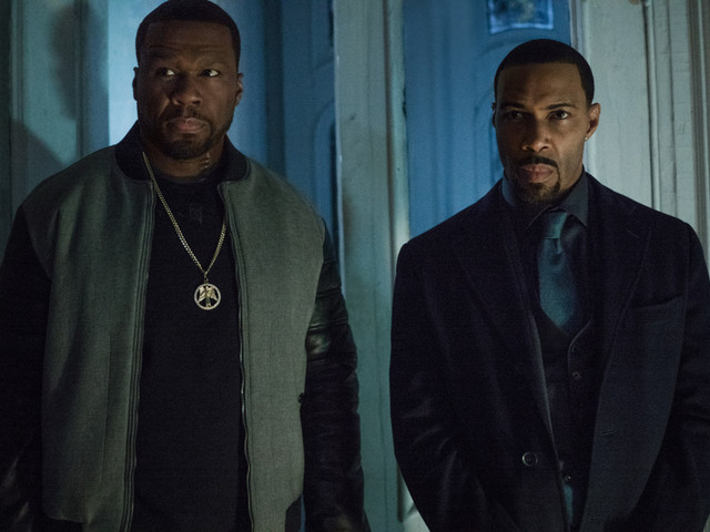 "Will You Be Watching? ""Power"" Season 5 Premieres July 1"