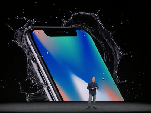 Apple iPhone X-event roundup: de 6 aankondigingen op een rij