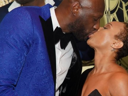Rumor Control: Lamar Odom And Sabrina Parr Say THIS Is Why They Deleted Instagram Engagement Photo