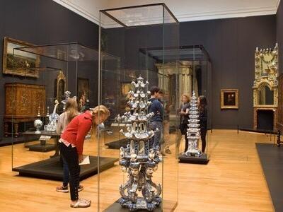 Paleis Het Loo logeert in het Rijksmuseum