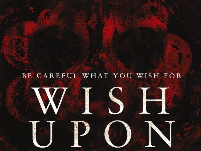 "Movie Review: Insipid and and Insulting ""Wish Upon"" Will Make You Wish You'd Stayed At Home"