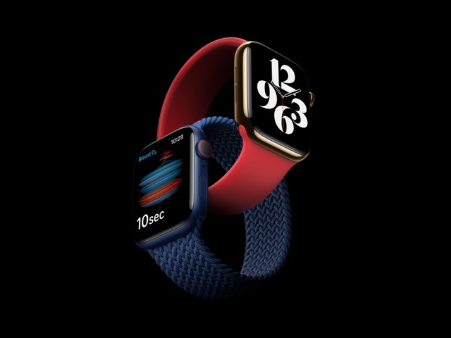 Apple Watch Series 6 vs Series 5: Het overstappen waard, of niet?