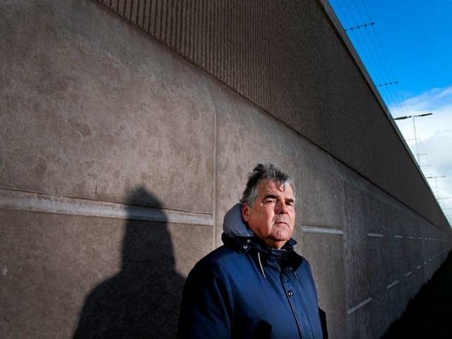 Oud-gevangenisdirecteur Frans Douw: 'Eigenlijk staat de gevangenis voor alles wat ik haat'