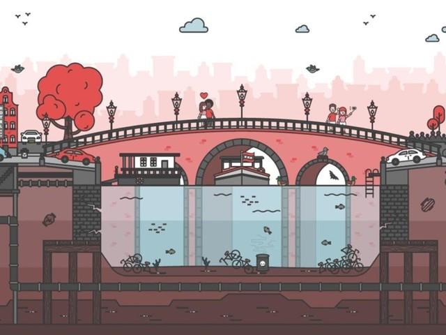 Hoe voorkom je een ramp als met de brug in Genua?