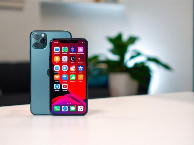 Video: iPhone 11 Pro stuurt zonder toestemming locatiegegevens door naar Apple
