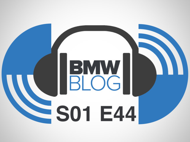 BMWBLOG Podcast Ep 44 — BMW M5 CS, BMW 430i Coupe Test Drive and Future of BMW
