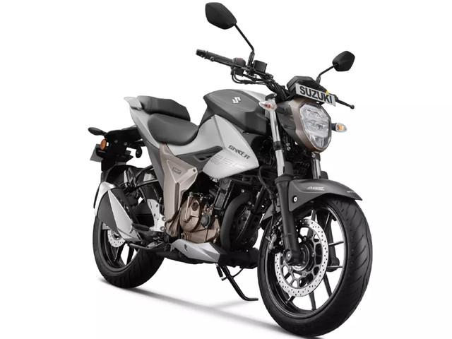 Suzuki To Focus On 150cc Bike Segment And Above