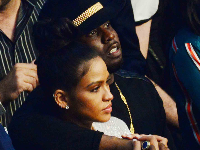 Take That, Take That: A Gallery Women Diddy Dated And Was Rumored To Have Dated