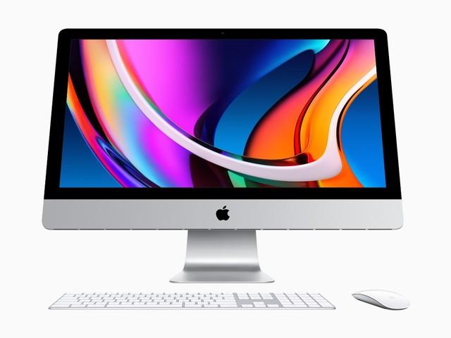 Zo blijft het scherm van de iMac (2020) altijd goed afleesbaar