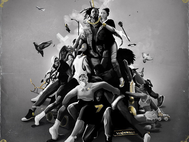 D Smoke Returns with New Album, 'War & Wonders'