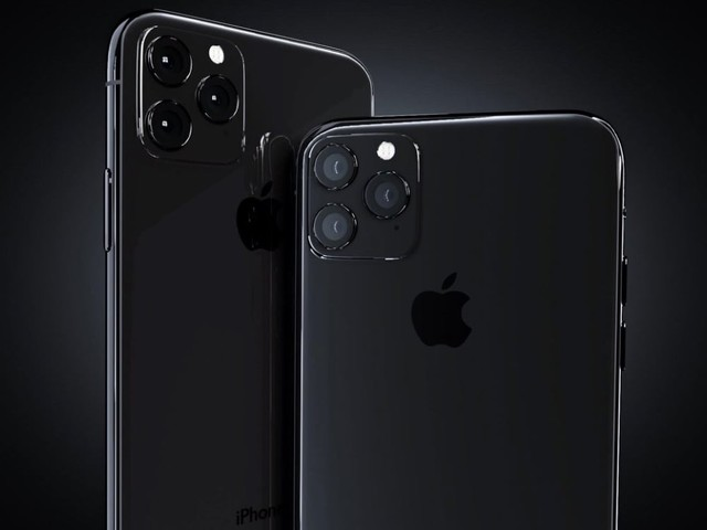 Realistisch iPhone-11-concept toont vernieuwde camera